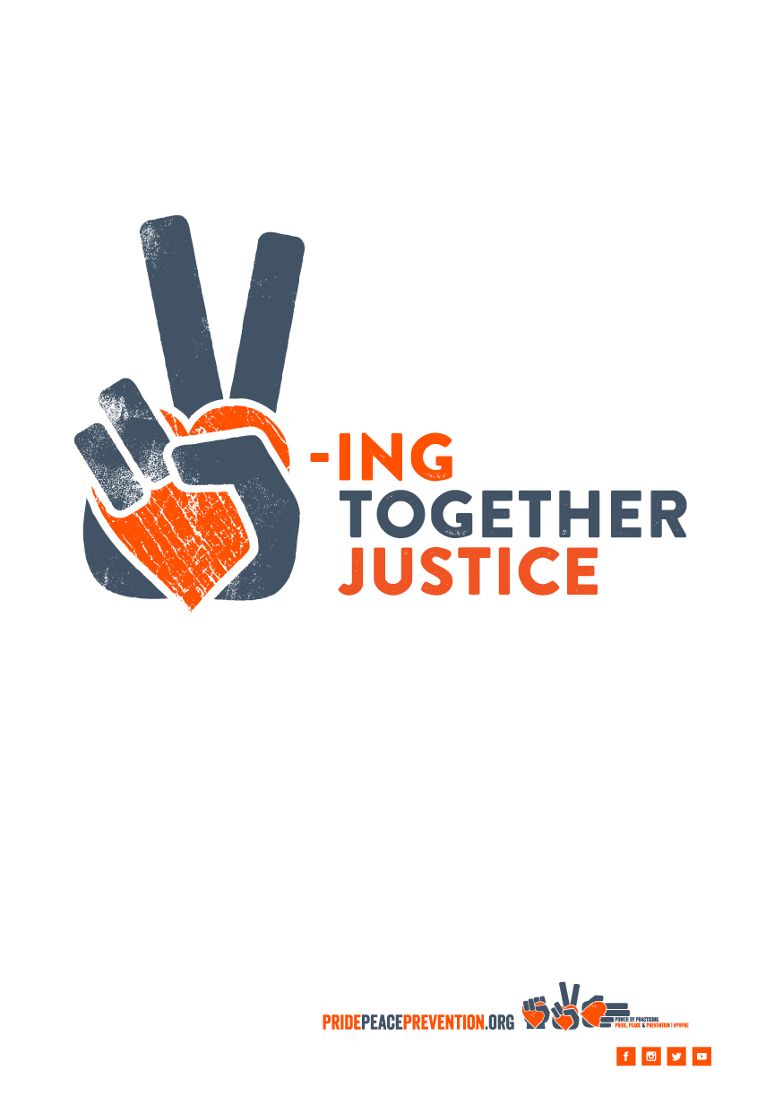 Peacing Together Justice